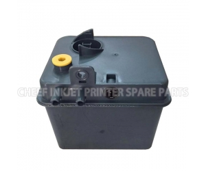 000042sp solvent tank printing machinery spare parts for Domino