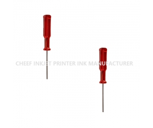 1.5mm hex screw batch DB14484 inkjet printer spare parts for Domino A series