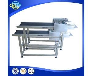 Automatic Tray Modified Atmosphere Packaging Machine