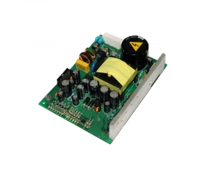 BOARD-POWER SUPPLY-110V220V- WITH CABLES ONLY 36522 cij printer spare parts for markem-imaje