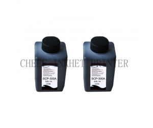 Big character ink Scp-300a water based ink for Matthews inkjet printer