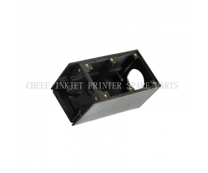 CHASSIS END BOX DB36728 goods in stock Large quantity discount for Domino A series inkjet printer
