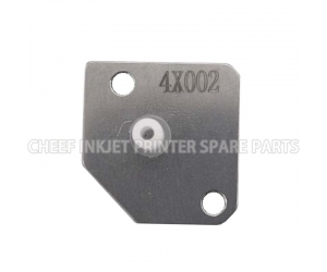 Cij printer spare parts 002-2026-002 NOZZLE PLATE 40 MICRON for Citronix