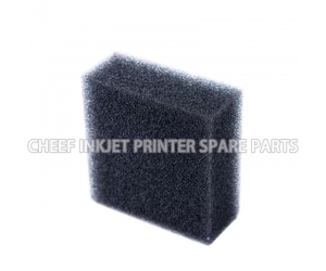 Cij printer spare parts 004-1015-001 SMALL AIR FILTER (1EA) For Citronix