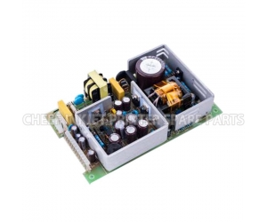 Cij printer spare parts 004-1029-001 POWER SUPPLY DC For Citronix