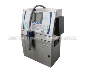 Coding machine medical inkjet printer cij printer small character inkjet for domino