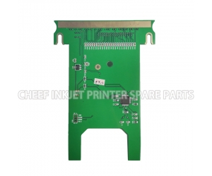 Crecker board 2418 printing machinery parts for markem-imaje 9028
