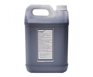 Dod inkjet printing ink 5L used on Package surface marking for drajet dod inkjet printer