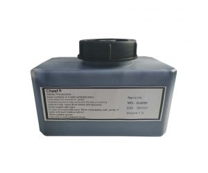 Fast drying ink IR-845BK printing ink for Domino