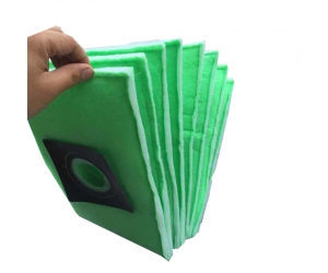 Filter bag DXP500 for Domino laser printer spare parts