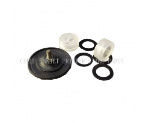 G / M type pressure pump REPAIR Kit inket printer spare parts for Metronic/ LEIBINGER PP0284