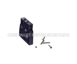 GUTTER BLOCK TWIN JET spare parts EB28592 for Imaje 90 series inkjet printers