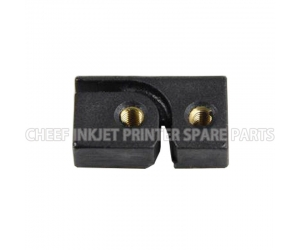 GUTTER TUBE CLAMP BLOCK 36724 cij printer spare parts for Domino