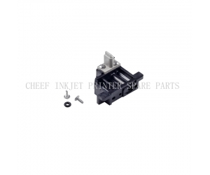 H-type RX alternative recovery tank assembly  HB451869  Gutter Base Assembly RX  for Hitachi inkjet printer accessories