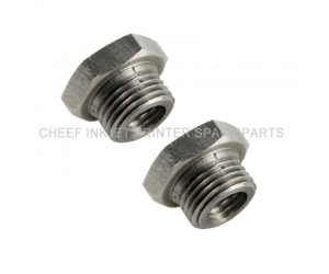 HEXAGON NUT FOR PUMP spare parts EM-PY0253 for Imaje inkjet printers