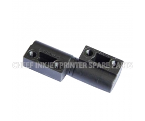 HINGE PIN FOR A SERIES 26186 cij printer spare parts for Domino