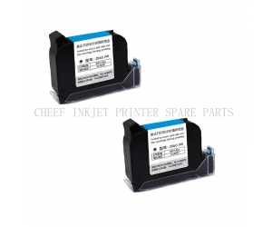 Handheld printer ink cartridge green quick drying ink cartridge JS60 for Meetjet Consumables