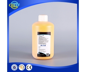 High Quailty ink 1L for Hitachi inkjet Printer for Date Printing