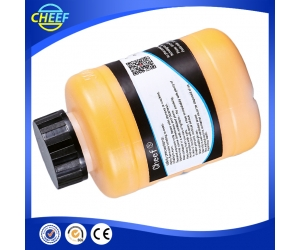 High adhesion ink for LINX inkjet coder
