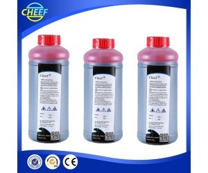 High quality dod inkjetprinter inks for digital printing