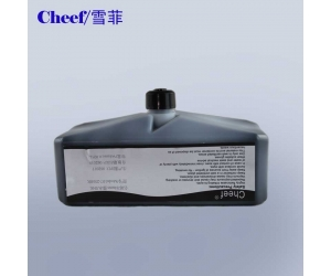IC-236BK Advanced Ink Cartridge for Domino A200 cij inkjet printer