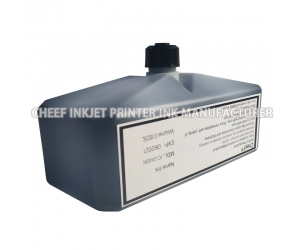 IC-240BK fast dry coding ink printing ink for Domino