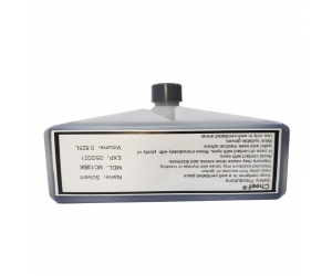 Industrial coding ink solvent MC-138BK eco solvent for Domino