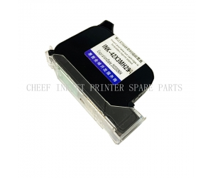 Ink cartridge of hand-held inkjet printer quick-drying cartridge for LOOGAL Consumables