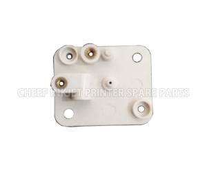 Inket printer spare parts 451614 HEATER FRONT COVER FOR HITACHI PX/PXR/PB