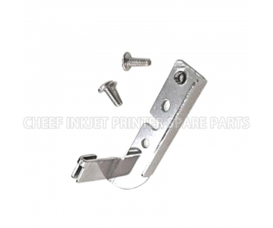 Inket printer spare parts CHARGE ELECTRODE 451608 FOR HITACHI PB