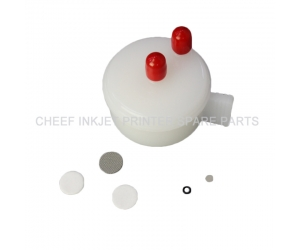 Inket printer spare parts filter for Hitachi PX