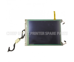 Inket printer spare parts lcd touch screen for Hitachi PX