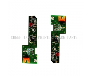 printer spare parts nozzle phase detection board  451582 for Hitachi  H-type PX PXR PB/T