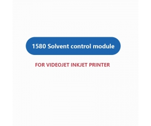 Inkjet printer 631598 accessories 1580 Solvent control module for Videojet inkjet printer