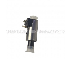 Inkjet printer spare parts ELECTROVALVE COAXIAL KIT ENM5044 for markem-imaje
