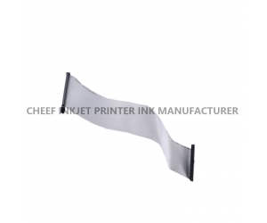Inkjet printer spare parts INK SYST PCB RIBBON CABLE ASSEMBLY 37714 for  Domino inkjet printer