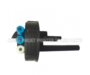 Inkjet printer  spare parts MAKE-UP MANIFOLD WITHOUT SENSOR 0062 for domino