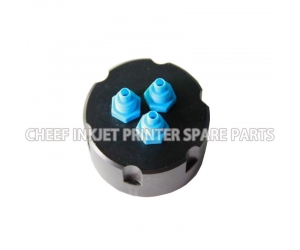 Inkjet printer spare parts NON-POROUS INK SYSTEM 200-0302-201 FOR VIDEOJET