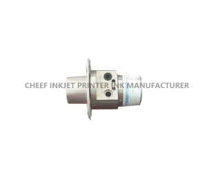 Inkjet printer spare parts PUMP-WITH MOTOR 399076 for Videojet 1000 series inkjet printers