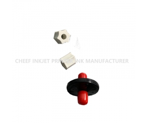 Inkjet printer spare parts Pre pump filter 381121 for Videojet Excel series inkjet printers