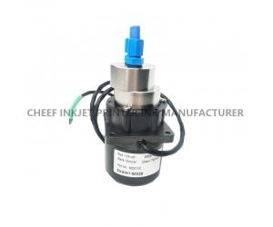 Inkjet printer spare parts Pressure pump 4-0160040SP for Domino inkjet printer