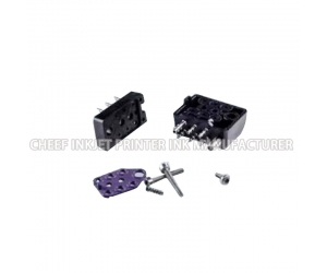 Inkjet printer spare parts SHUNT MODULEKIT 1650 for Videojet