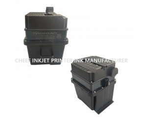 Inkjet printer spare parts  ink core without pump 395965 for Videojet 1620/1650 UHS inkjet printers