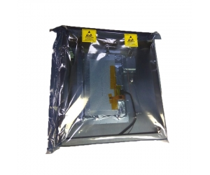 Inkjet printer spare parts display for Citronix ci5300 printer