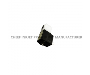 Inkjet spare parts SOLENOID VALVE 3WAY 003-1024-001 FOR CITRONIX inkjet printers