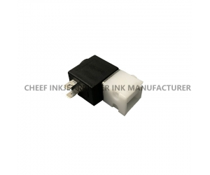 Inkjet spare parts SOLENOID VALVE 3WAY CB003-1024-001 FOR CITRONIX inkjet printers