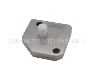 NOZZLE PLATE 50 MICRON 002-2027-002 Inkjet printer spare parts for Citronix