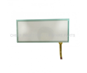 PB TOUCH SCREEN PC1362 inket printer spare parts for Hitachi