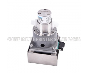 PUMP 0224 Inkjet printer spare parts for Citronix