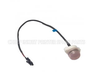 Pressure sensor 0160310sp printing machinery spare parts for Domino 320 420